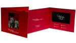 7inch IPS Video brochure